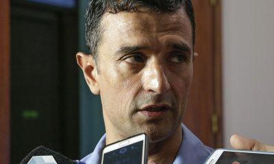 Gómez narcos Trelew