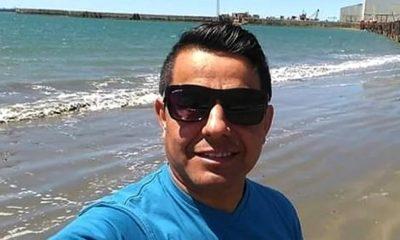 Homicidio Juan Castro Caleta Olivia