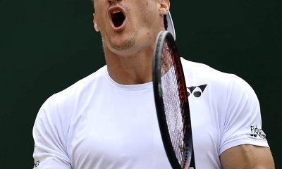 Lobito campeón Wimbledon