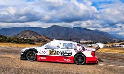 Lucas Valle Top Race