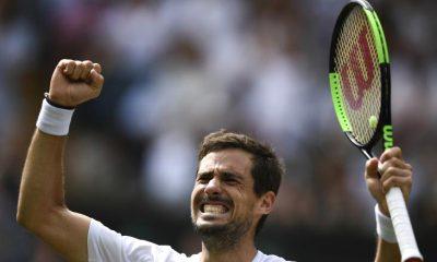 Pella mejor actuación Wimbledon