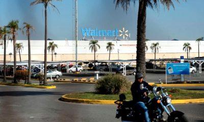 Grupo comando Walmart