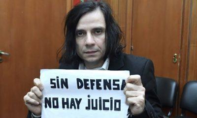 Dictaron 22 años de prisión para Cristian Aldana