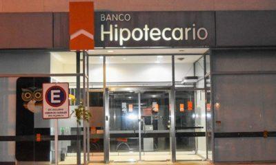 La Pampa: Banco Hipotecario cerró una sucursal y despidió a sus trabajadores
