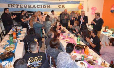 Buzzi y Pérez Catán compartieron una cena tras dejar el poder en 2015