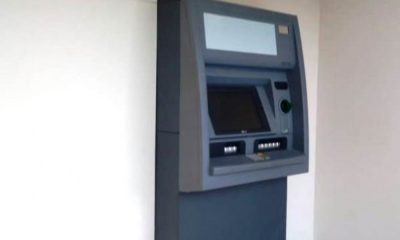 Colocaron el primer cajero automático de Tres Lagos