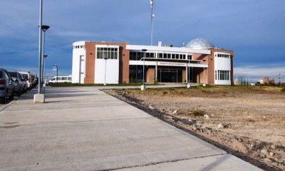 El Centro Astronómico contará con una Cúpula Giratoria