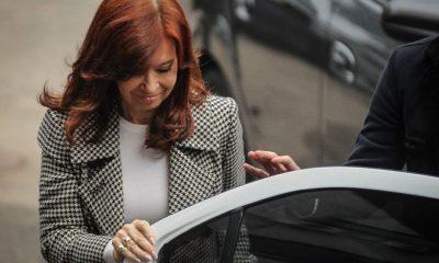 Dictaron la falta de mérito de Cristina en causa por presunta corrupción