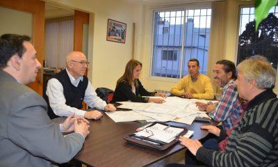 Anuncian acuerdo entre INTA y Municipio por transferencia de tierras