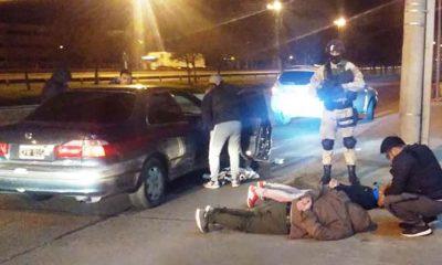 Ya son 10 los detenidos de la banda narco desbaratada el fin de semana