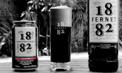"""La dueña de """"Fernet 1882"""" pidió el concurso de acreedores"""