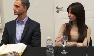 Embrujo: volvieron a negarle la domiciliaría a Daniela Souza