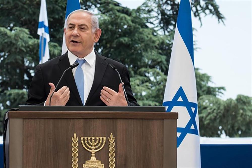 Israel advierte a Irán con un ataque aéreo