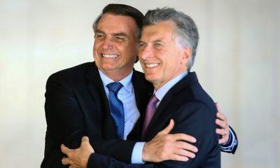 """Brasil: Si en Argentina gana la oposición, """"podemos tener un roce"""""""