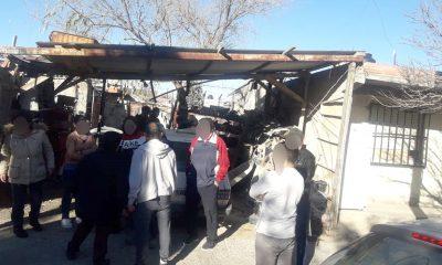 Otra muerte por monóxido de carbono en Puerto Madryn