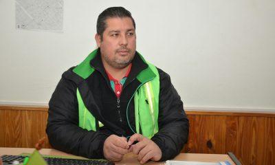 Peña asumirá en la Agencia de Seguridad de Trelew