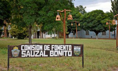 Registraron un nuevo sismo en Sauzal Bonito
