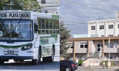 """Rawson: Cooperativa y Bahía advierten por el """"colapso de los servicios"""""""