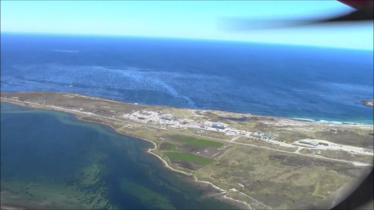 El vuelco Córdoba – Malvinas operará desde noviembre