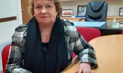 Araceli Di Filippo intendenta a cargo