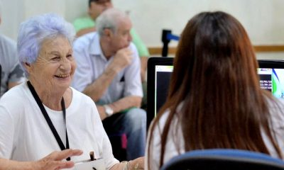 Aumento jubilaciones y pensiones