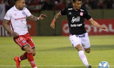 Argentinos le ganó por penales a San Martín