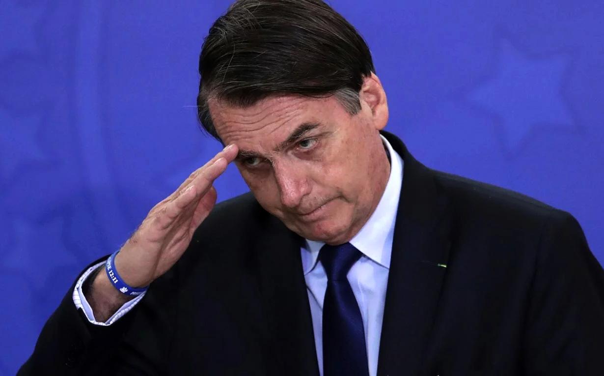 Bolsonaro Alberto Fernández