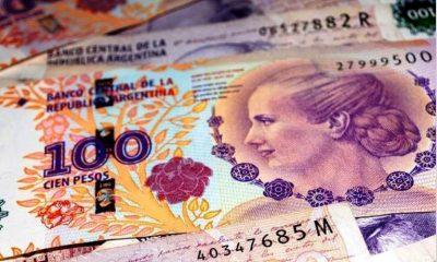Bono 5 mil pesos administración pública