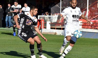 Central Córdoba avanzó a octavos de final