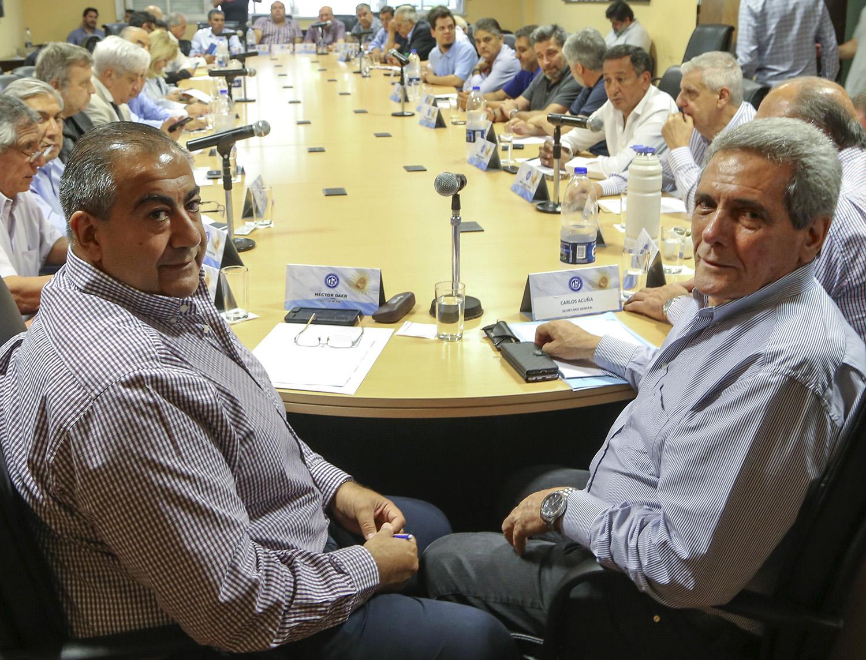 CGT Consejo del Salario