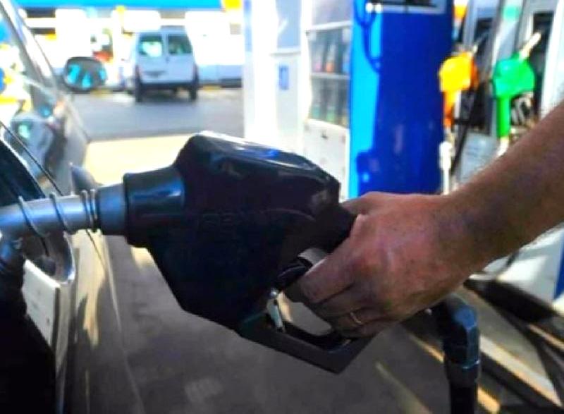 Combustibles congelados