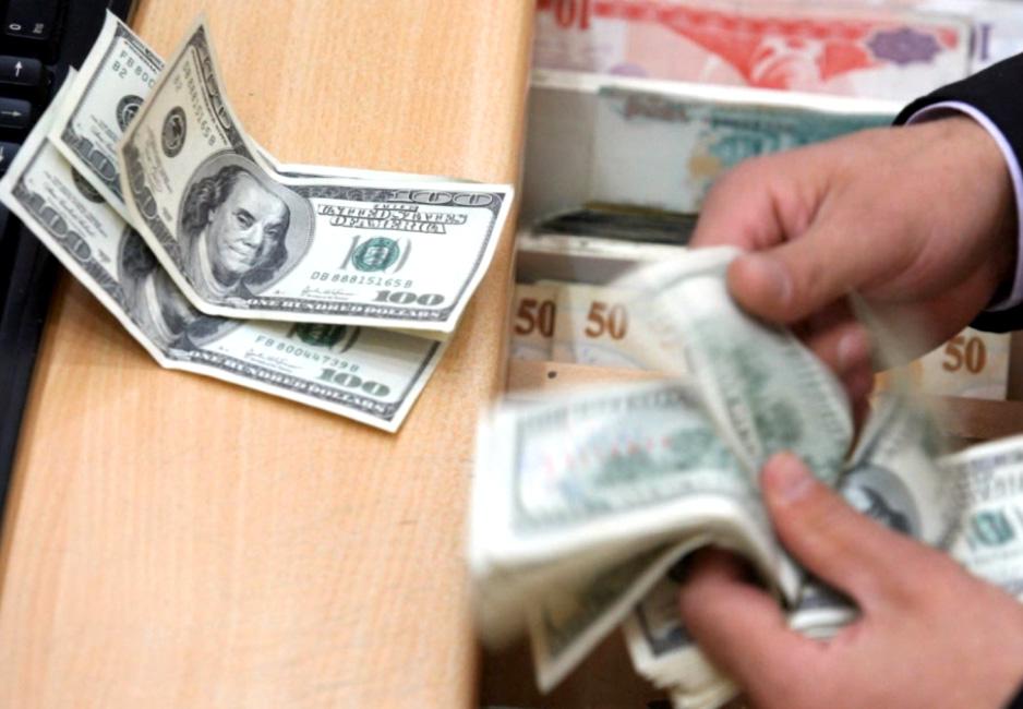 Dólar disparado
