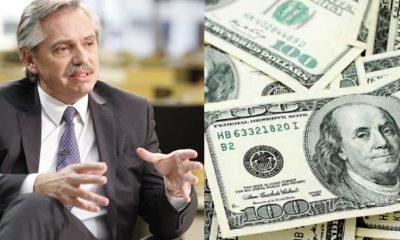 Fernández dólar valor razonable
