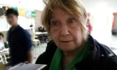 Hilda Fredes juicio Elvio Ángel Bell