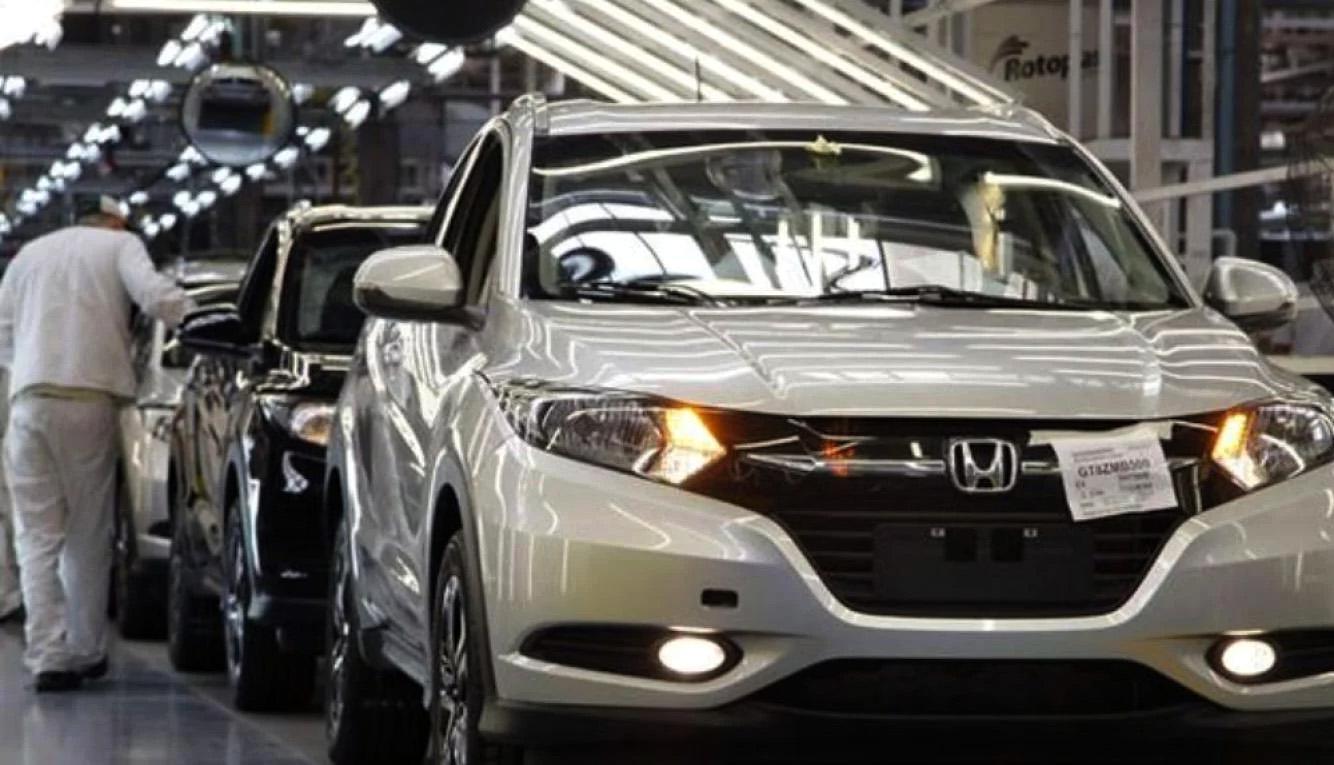 Honda dejará de producir autos