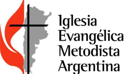 Iglesia Evangélica Metodista megaminería
