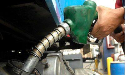 Gobierno impuesto a los combustibles