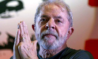 Lula será trasladado a San Pablo