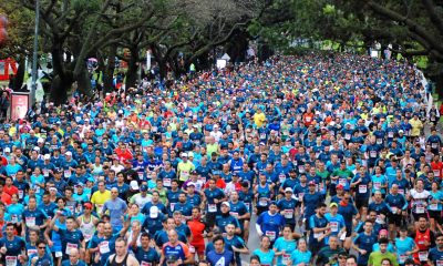 Medio Maratón Buenos Aires