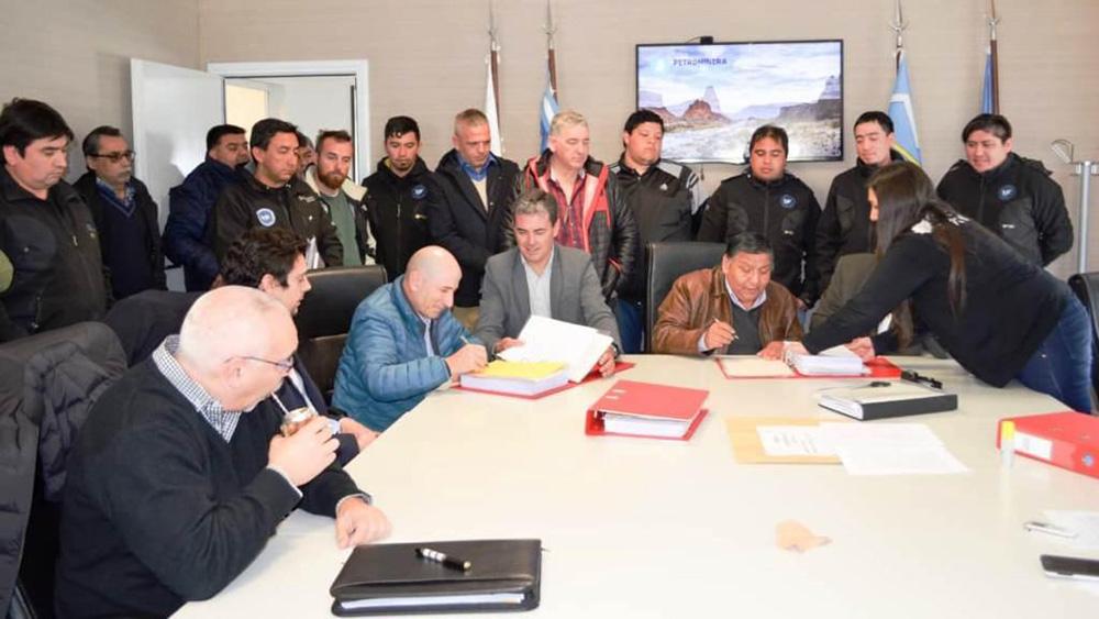 Abrieron ofertas para explotación de hidrocarburos en Bella Vista Oeste