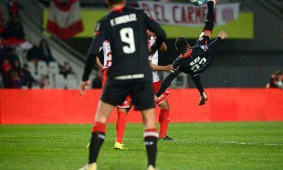 Estudiantes se aprovechó de Independiente