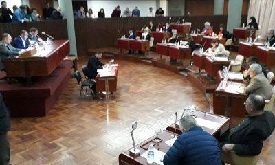 Legislatura proyecto elecciones Seros