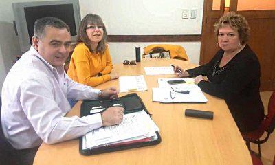 """Tras el cambio de Intendenta, """"Bahía"""" evalúa la continuidad del contrato"""