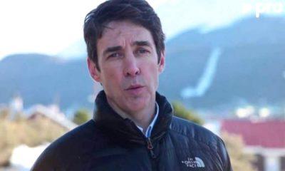 Tierra del Fuego se bajó el titular del PRO