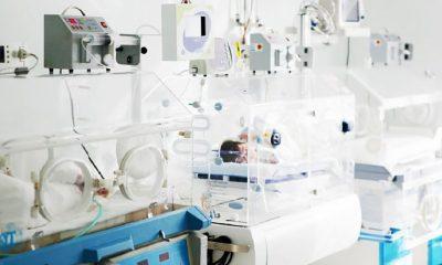 Comodoro: nacieron trillizas trigemelares y se encuentran en estado crítico