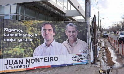 Neuquén: Intendente intima a candidato para que no use su imagen