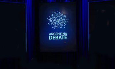 Se confirmaron las fechas para los debates presidenciales
