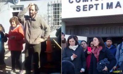 Organismos de DD.HH. repudiaron las detenciones de docentes