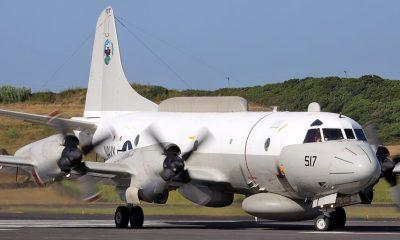 Venezuela denuncia que EE.UU. violó su espacio aéreo