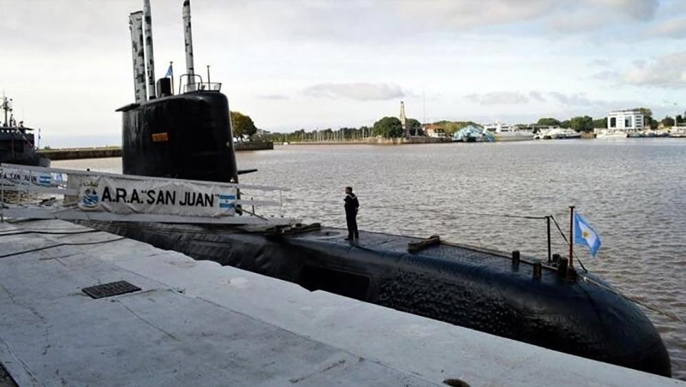 """ARA San Juan: familiares denuncian que la causa está """"planchada"""""""